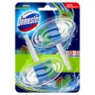 Domestos 3in1 Pine Toilet Rod 2 x 40 g