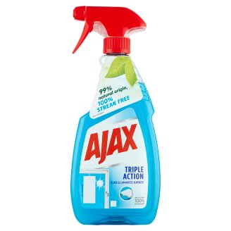 Ajax Optimal7 Multi Action ablaktisztító 500 ml