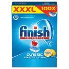 Finish Classic Lemon Dishwasher Tablets 100 pcs