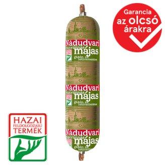 Nádudvari Gluten-Free and Lactose-Free Liver Paté with Marjoram 110 g