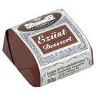 Stühmer Ezüst Desszert Percipan with Chocolate Cream in Dark Chocolate 30 g