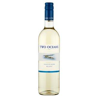 Two Oceans Sauvignon Blanc félszáraz fehérbor