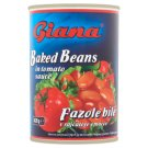 Giana Baked Beans in Tomato Sauce 420 g