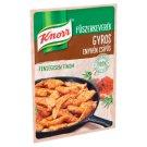 Knorr Mildly Hot Gyros Seasoning Mix 35 g
