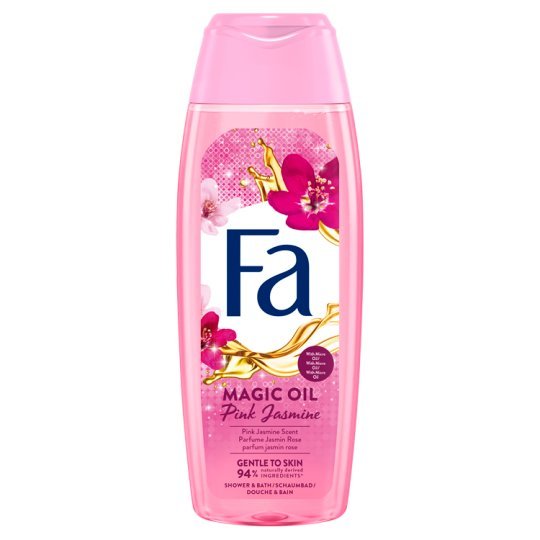 Fa Magic Oil Pink Jasmine habfürdő 500 ml
