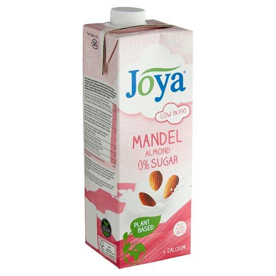 Joya UHT mandulaital kalciummal 1 l
