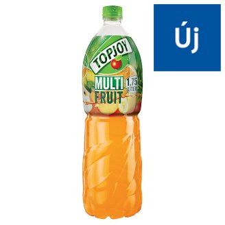 Topjoy Multifruit Mixed Fruit Juice 1,75 l