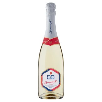 BB Spumante Aromatic Quality Sweet White Sparkling Wine 0,75 l
