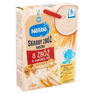 Nestlé 8 Grain Porridge 6+ Months 250 g