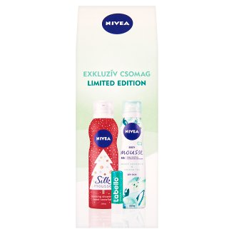 NIVEA Exclusive Pack