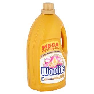 Woolite Pro-Care Color Protect Liquid Detergent 75 Washes 4,5 l