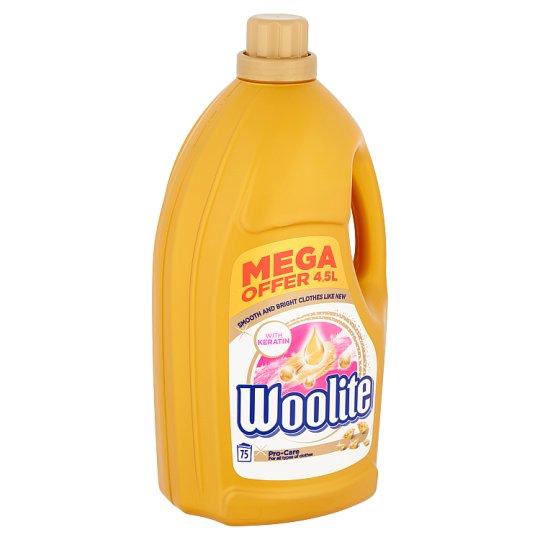 Woolite Pro-Care színvédő folyékony mosószer 75 mosás 4,5 l