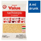 Tesco Value Barley Dried Pasta with 2 Eggs 500 g