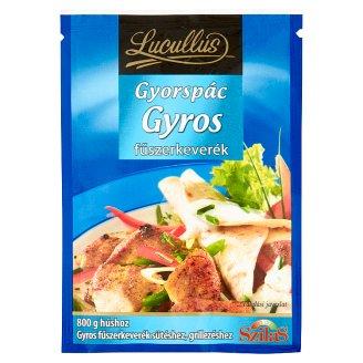 Lucullus Gyros Quick Marinade Spice Mix 30 g