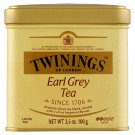 Twinings Earl Grey Black Tea 100 g