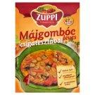 Zuppi májgombócleves csigatésztával 60 g