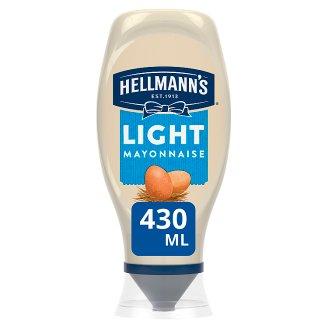 Hellmann's Light Mayonnaise 430 ml