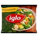 Iglo Quick-Frozen Mediterranean Mix 550 g