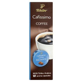 Tchibo Cafissimo Coffee Fine Aroma Coffee Capsules 10 pcs 70 g