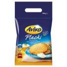 Aviko Pre-Fried, Quick-Frozen Potato Pancakes 15 pcs 900 g