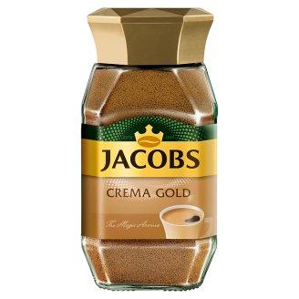 Jacobs Crema Gold instant kávé 200 g