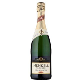 Henkell Trocken Dry Quality Champagne 11,5% 750 ml
