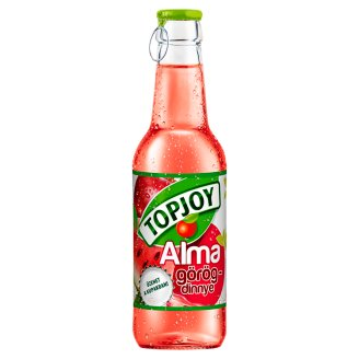 Topjoy Apple-Watermelon Flavoured Drink 250 ml
