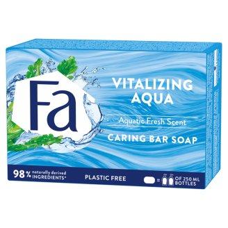 Fa Vitalizing Aqua szappan 90 g