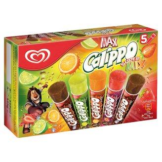 Calippo Max Super Mix 5 x 105 ml