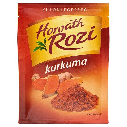 Horváth Rozi kurkuma 20 g