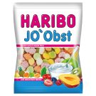 Haribo Jo'Obst Fruit Flavoured Gums with Yoghurt Powder Made from Skim Milk 85 g