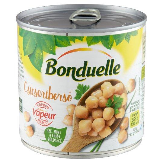Bonduelle Vapeur Steamed Chickpeas 310 g