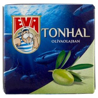Eva tonhal olívaolajban 160 g
