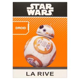 La Rive Star Wars Droid Eau De Toilette for Men 50 ml