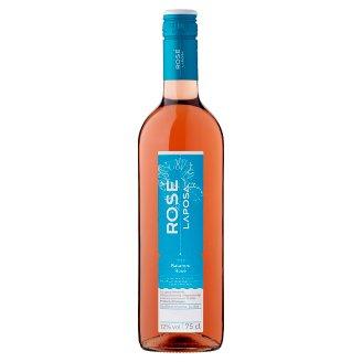 Laposa Rosé Balatoni Dry Rose Wine 12% 75 cl