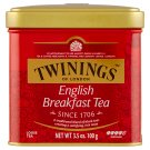 Twinings English Breakfast fekete tea 100 g
