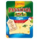 Pannónia Light Sliced Cheese 125 g