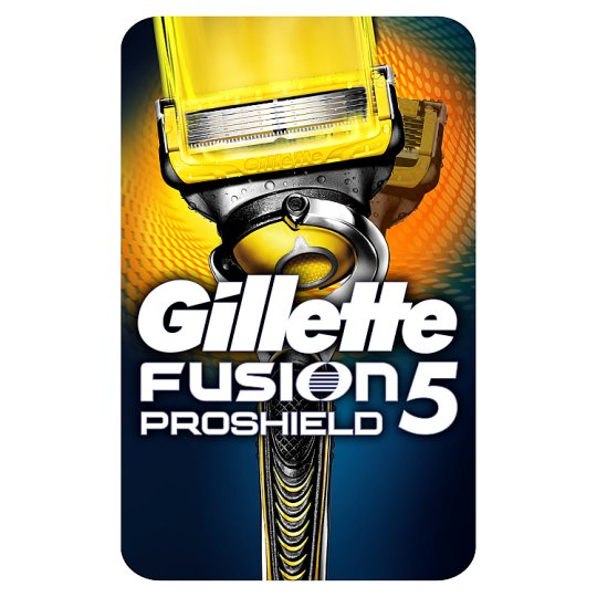 Gillette Fusion5 ProShield Razor For Men