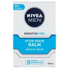 NIVEA MEN Sensitive Cooling After Shave Balm 100 ml