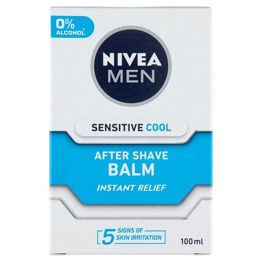 image 1 of NIVEA MEN Sensitive Cool After Shave Balm 100 ml