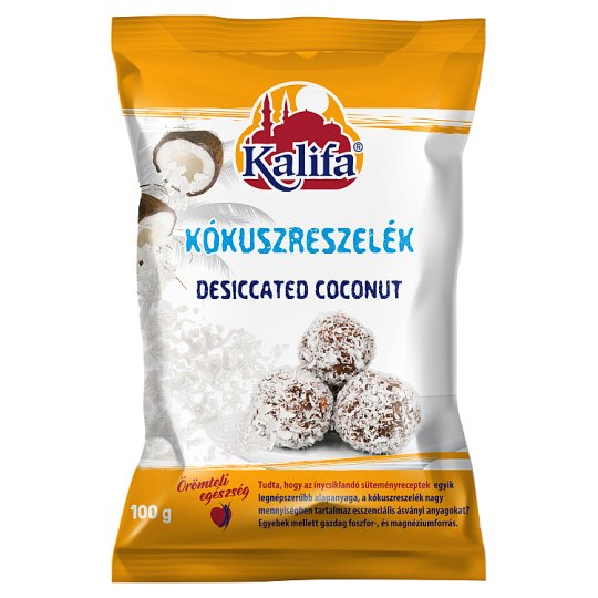 Kalifa Grated Coconut 100 g