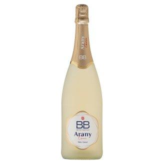BB Arany Cuvée édes fehér pezsgő 11% 0,75 l
