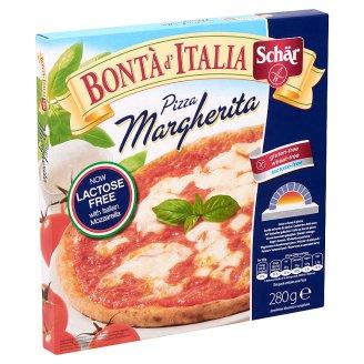 Schär Bontà d'Italia Gluten-Free Frozen Pizza Margherita 280 g