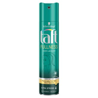 Taft hajlakk Fullness 250 ml