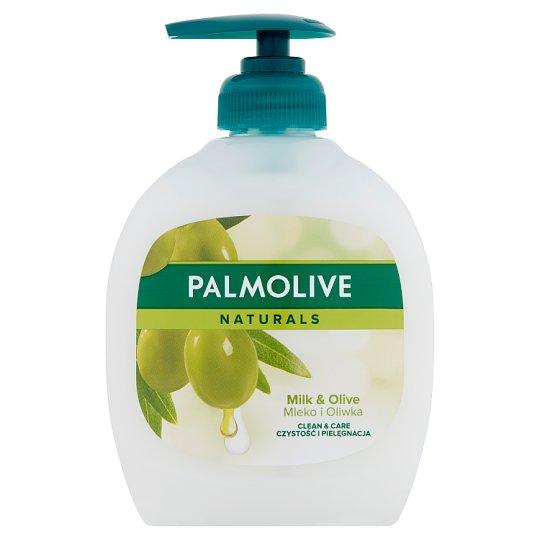 Palmolive Naturals Milk & Olive Liquid Soap 300 ml