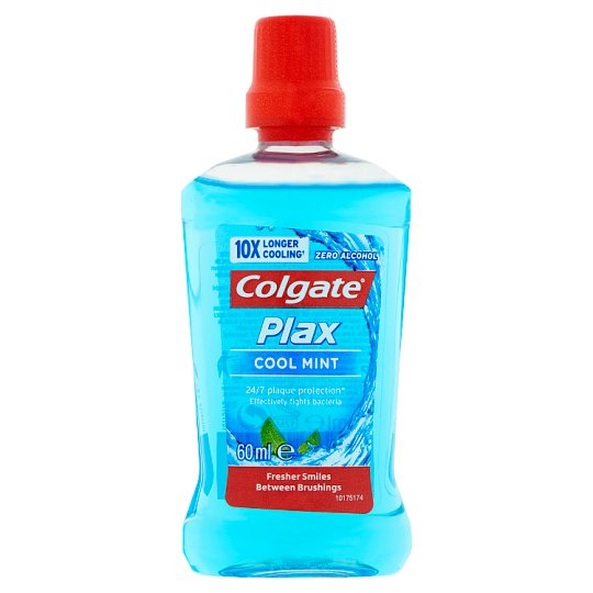 Colgate Plax Cool Mint szájvíz 60 ml