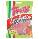 Trolli Spaghettini Sour Fruit Flavoured Gums 100 g