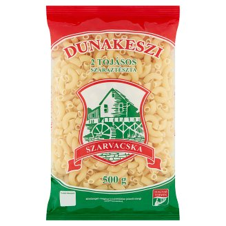 Dunakeszi Horn 2 Egg Dried Pasta 500 g