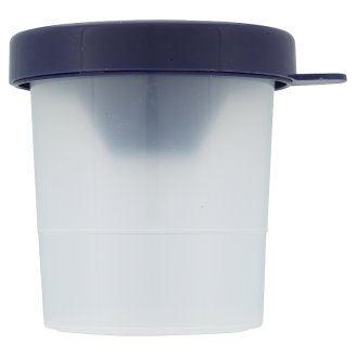 ICO Brush Pot with Lid