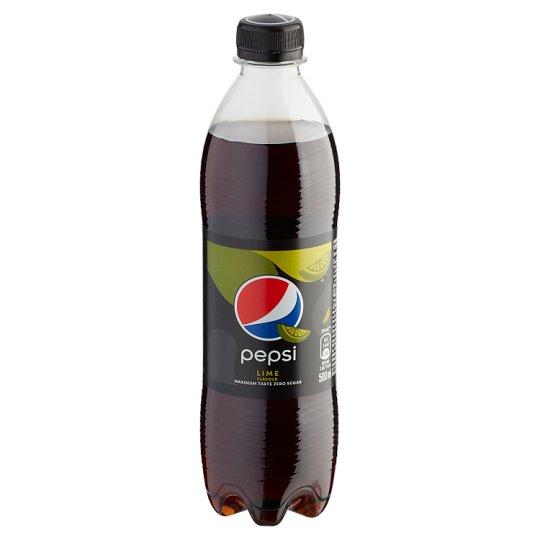 Pepsi Lime 500 ml